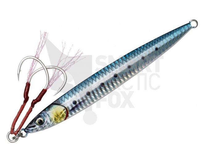 SG 3D Slim Jig Minnow 15cm 100g Sardine PHP