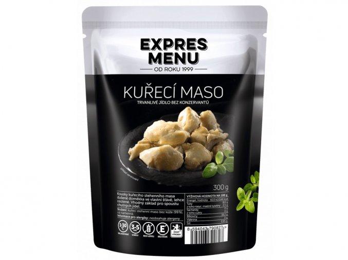 EXPRES MENU Kuřecí maso (300 g) 300