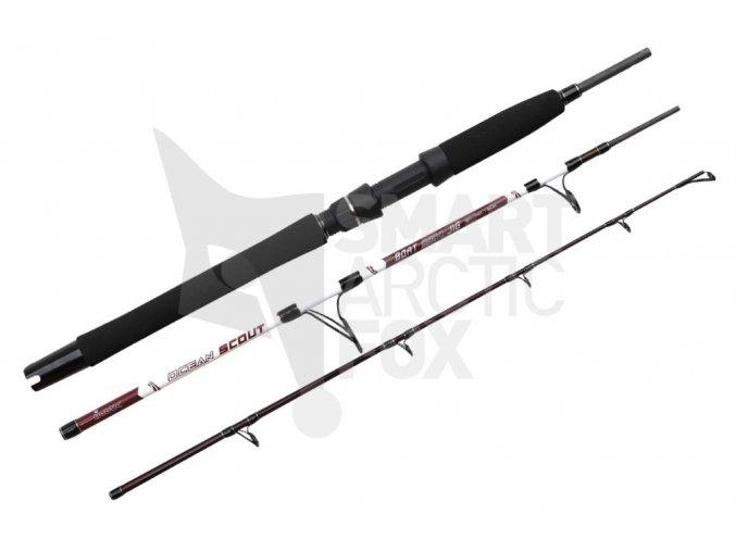 Imax Ocean Scout 1.80m 50lb 3.díl