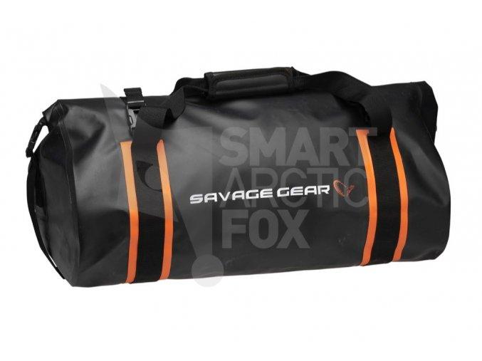 Rybářská vodotěsná taška Savage Gear Boat & Bank Bag 40 l