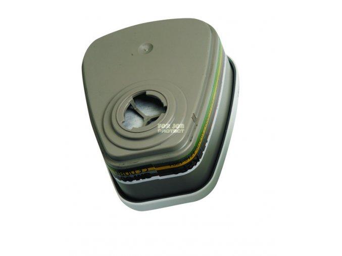 3M ABEK1 filtr proti plynům a parám z olova ABEK1
