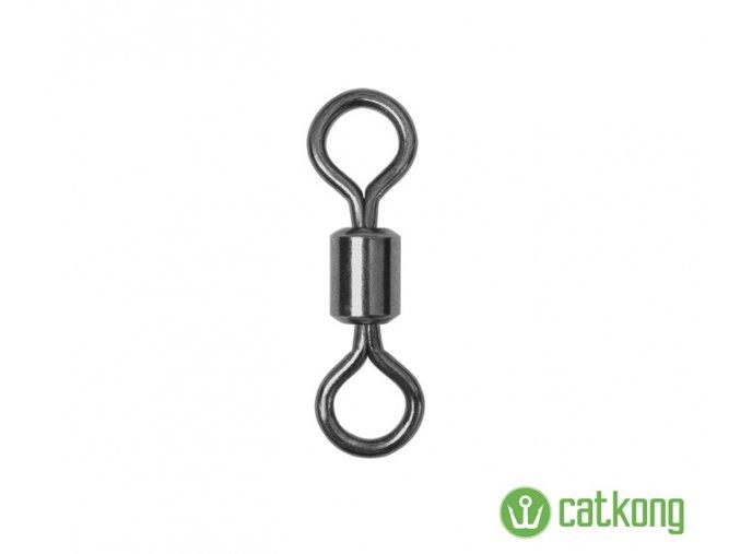 Sumcové obratlíky CATKONG / 10ks / 165kg