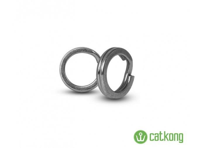 Pevnostní kroužky CATKONG / 10ks / 130kg
