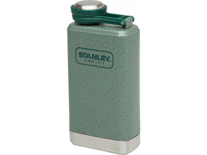 Placatka STANLEY Adventure series - zelená (148ml)