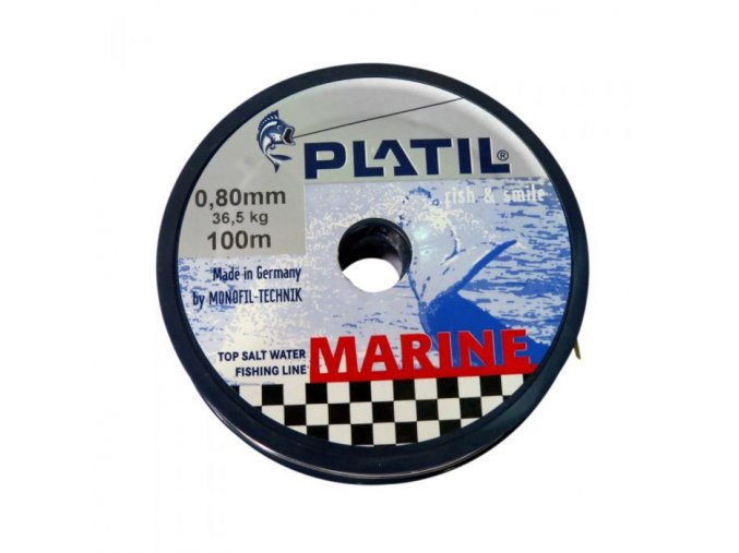 Vlasec Platil Marine 0.50mm