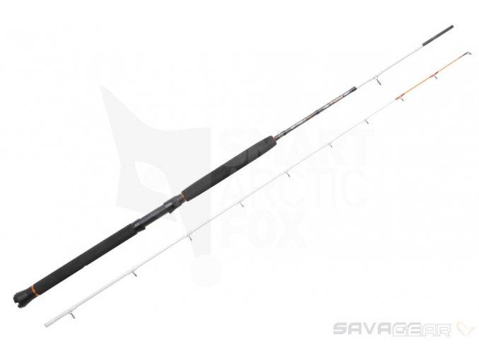 Trollingový prut Savage Gear Trolling2 258cm 12-25lbs