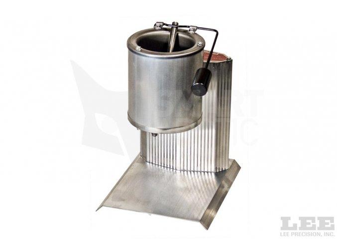 Pec na olovo Lee Production Pot IV 220 V