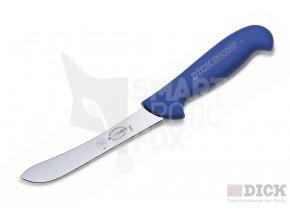 Porcovací nůž na maso a ryby F. DICK ErgoGrip neohebný (13-21cm)