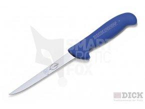Filetovací nůž na ryby F. DICK ErgoGrip ohebný (13-18cm)