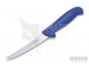 Vykošťovací nůž ve skandinávském stylu F. DICK ErgoGrip neohebný (15cm)