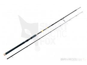 Přívlačový prut Savage Gear Multi-Purpose Predator2 Spin 2.59m 150g