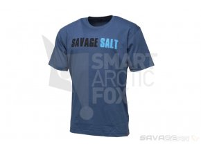 Elegantní rybářské tričko Savage Salt Tee