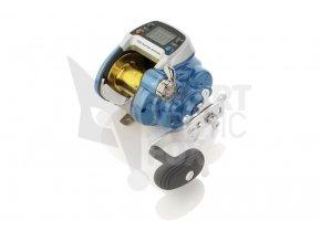 Elektrický muptilpikátor WFT Electra 700 PR Bimotor Full HP
