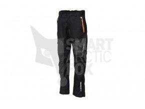Rybářské kalhoty Savage Gear Black Savage Jacket