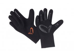 Neoprenové rukavice Savage Gear Super Stretch Neo Glove