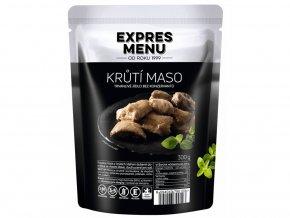 EXPRES MENU Krůtí maso (300 g) 300