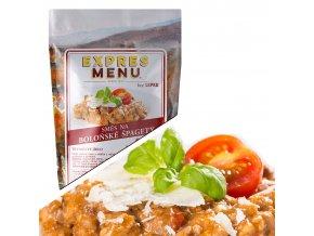 EXPRES MENU Směs na špagety (2 porce) 600