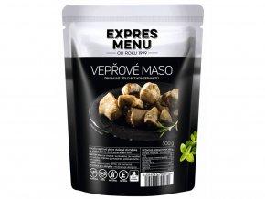 EXPRES MENU Vepřové maso (300 g) 300