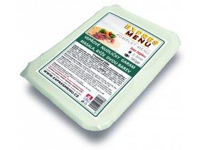 EXPRES MENU KM Vepřové nudličky garam masala, rýže dvou barev 380