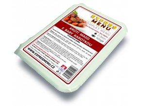 EXPRES MENU KM Krůtí maso s baby karotkou 400