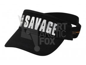 Kšilt Savage Gear Visor
