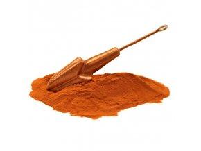 Metalická barva na olovo Amber Metallic (80g)
