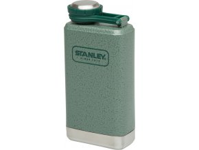 Placatka STANLEY Adventure series - zelená (148ml)