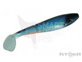 Vláčecí ripper na moře Atoka Scaler 20cm 2ks