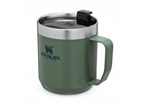 Hrnek STANLEY Camp mug zelený (350ml)