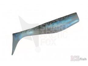 Vláčecí ryba na mořský rybolov SD 2B 1ks