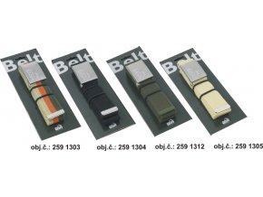 GEOFF opasek Multi Adjustable