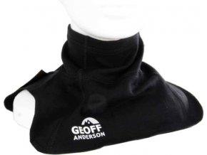 Geoff Anderson nákrčník - merino fleece