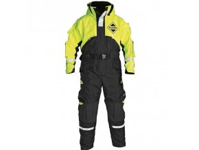 Fladen plovoucí oblekaxximus Flotation Suit 848X (ISO15027-1, EN 393)