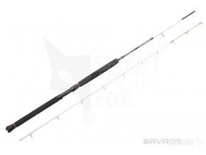 Trollingový prut Savage Gear Trolling2 243cm 12-25lbs
