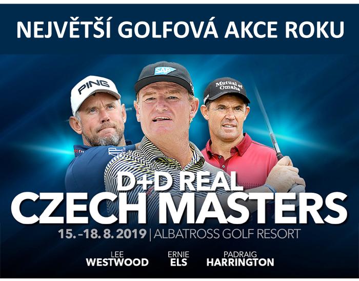 Czech Masters (15. – 18.8.)