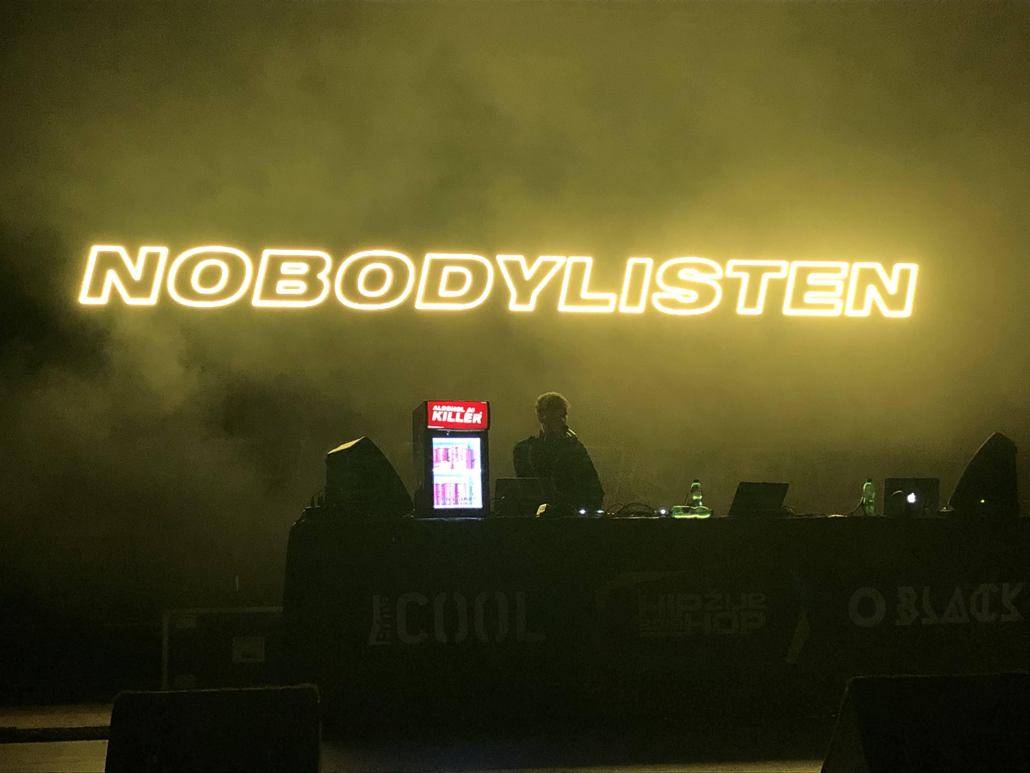 Hip Hop Žije Praha (12. - 14. 9.)