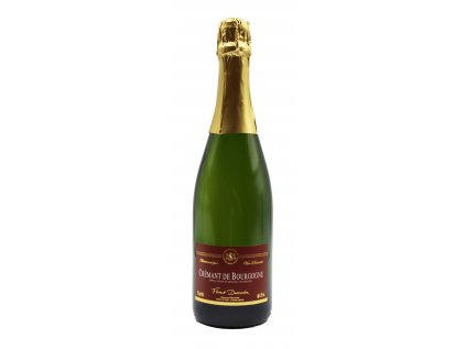 Crémant de Bourgogne Pinot Chardonnay v2019
