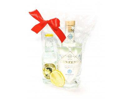 Gin vánoční mix