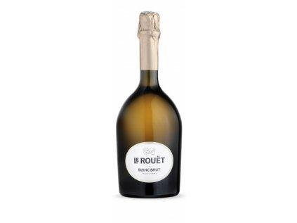 Blanc Brut Le Rouet, Provence region, Francie