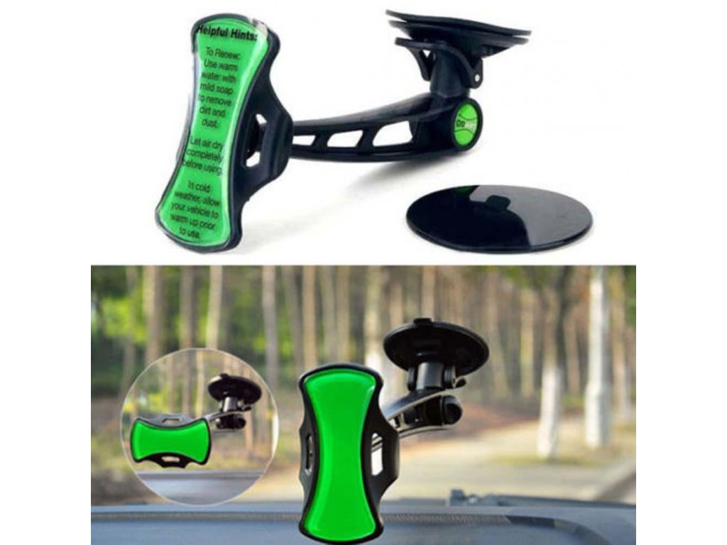 1 Universal Magnetic Mount Car Holder Stand for iPhone 7 6 6S Galaxy S7 S7 bracket support