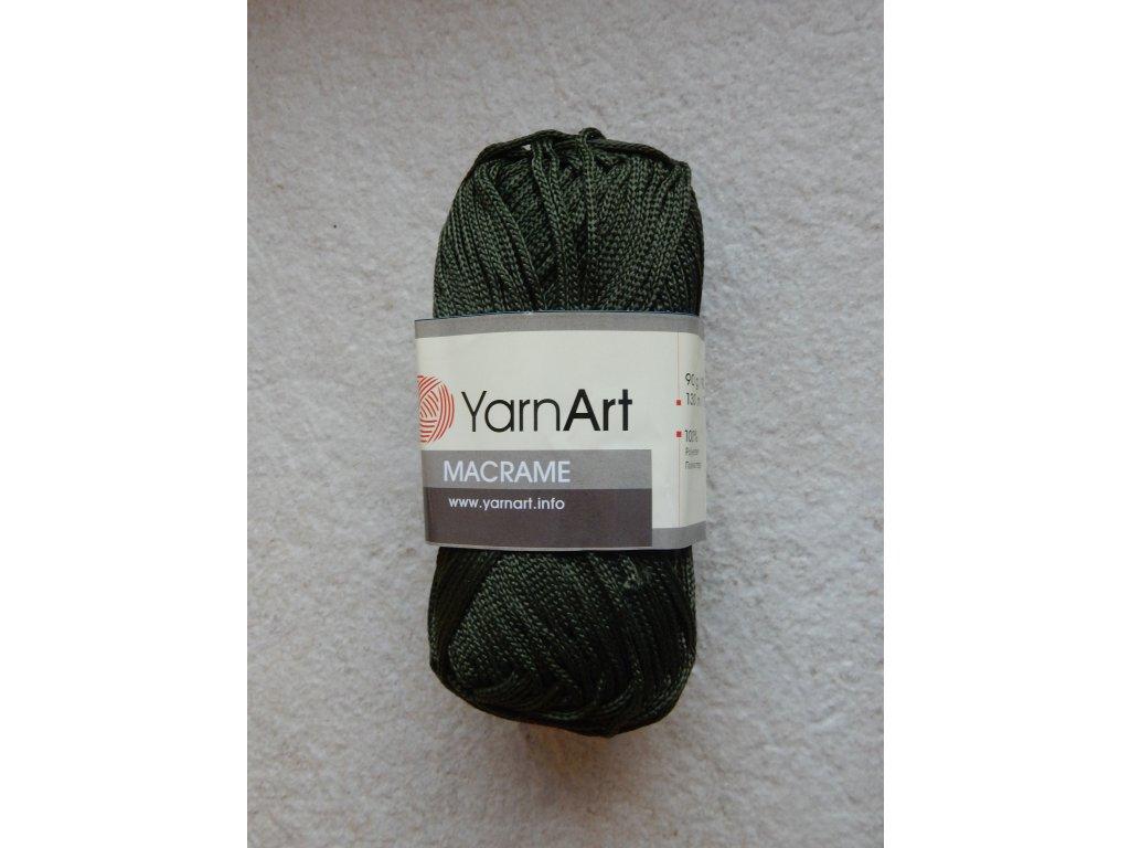 YarnArt Macrame 164 - khaki