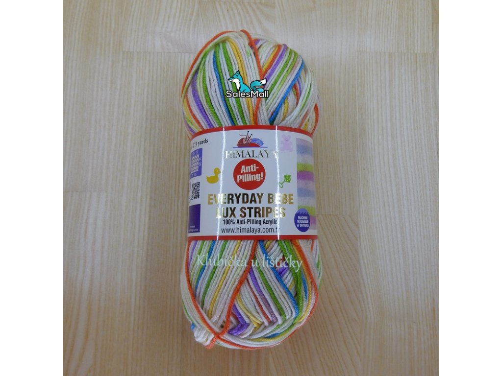 Everyday Bebe Lux Stripes 72410