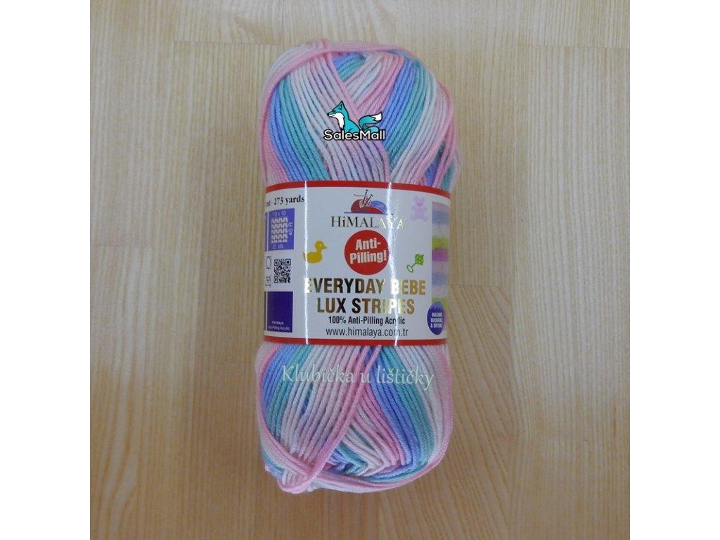 Everyday Bebe Lux Stripes 72407