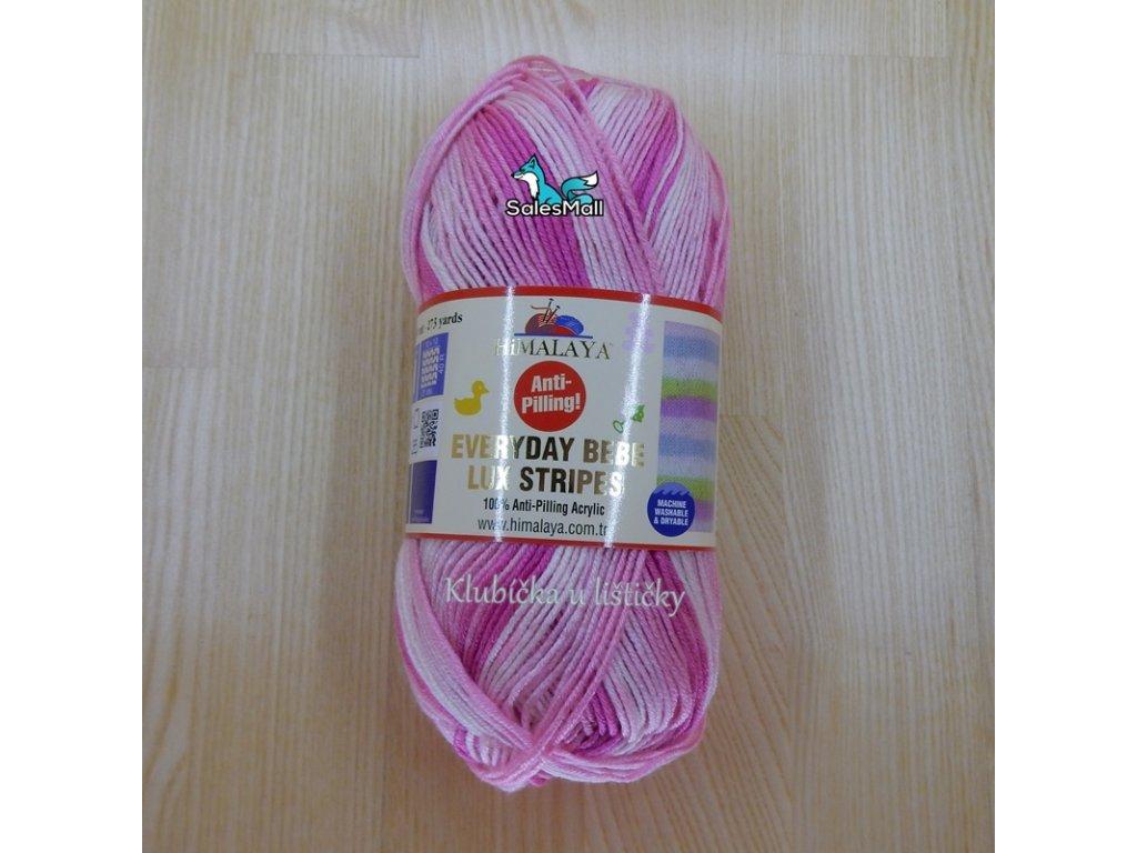 Everyday Bebe Lux Stripes 72405