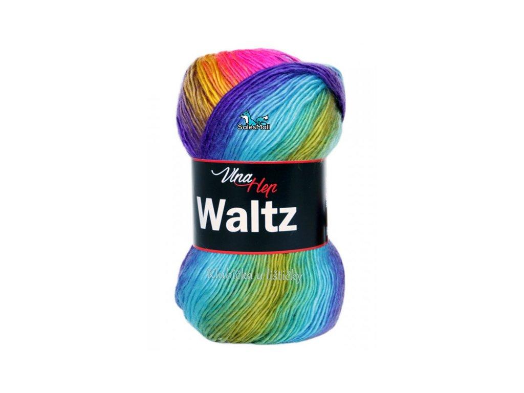 Vlna-Hep Waltz 5703