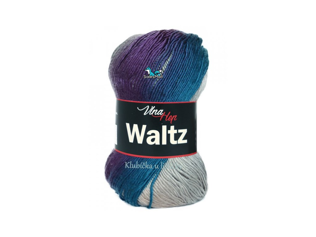 Vlna-Hep Waltz 5702