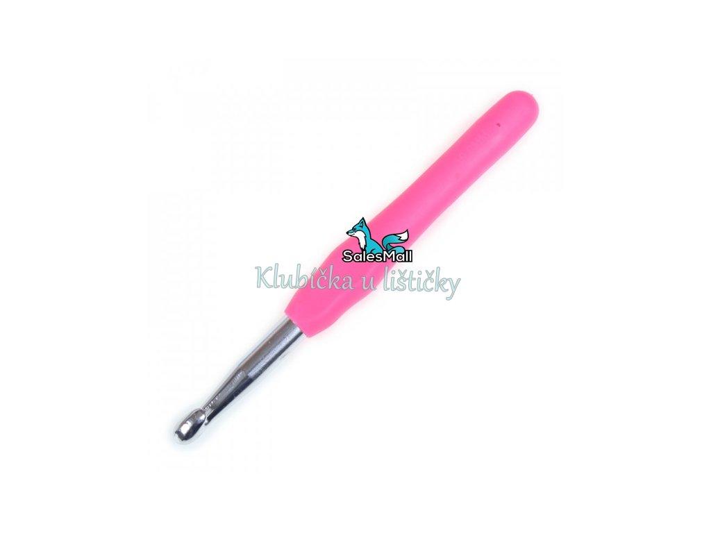 Háček Soft Grip 10,00mm