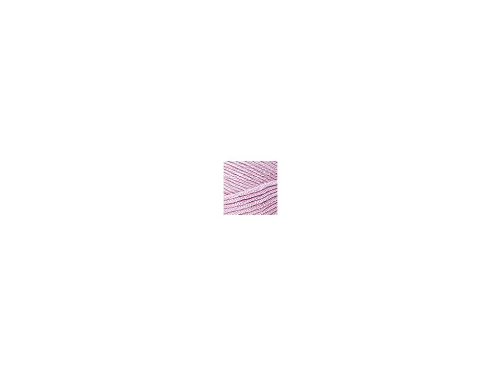 Příze Nako Saten 5117 - šeříková