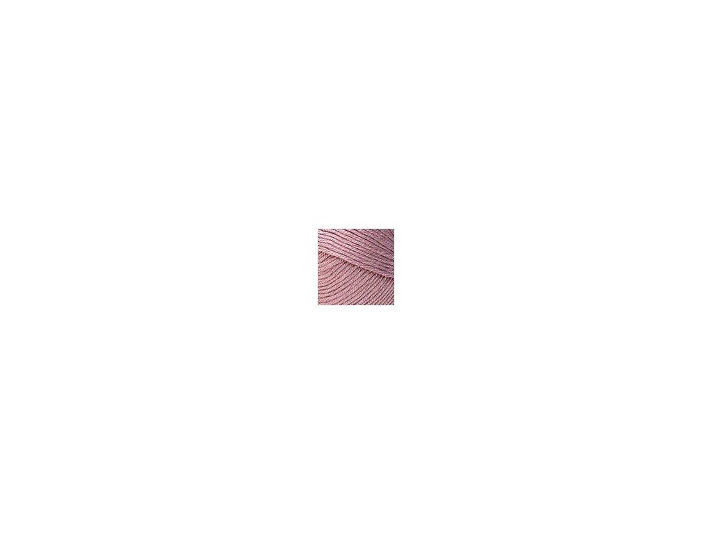 Příze Nako Saten 2478 - starorůžová