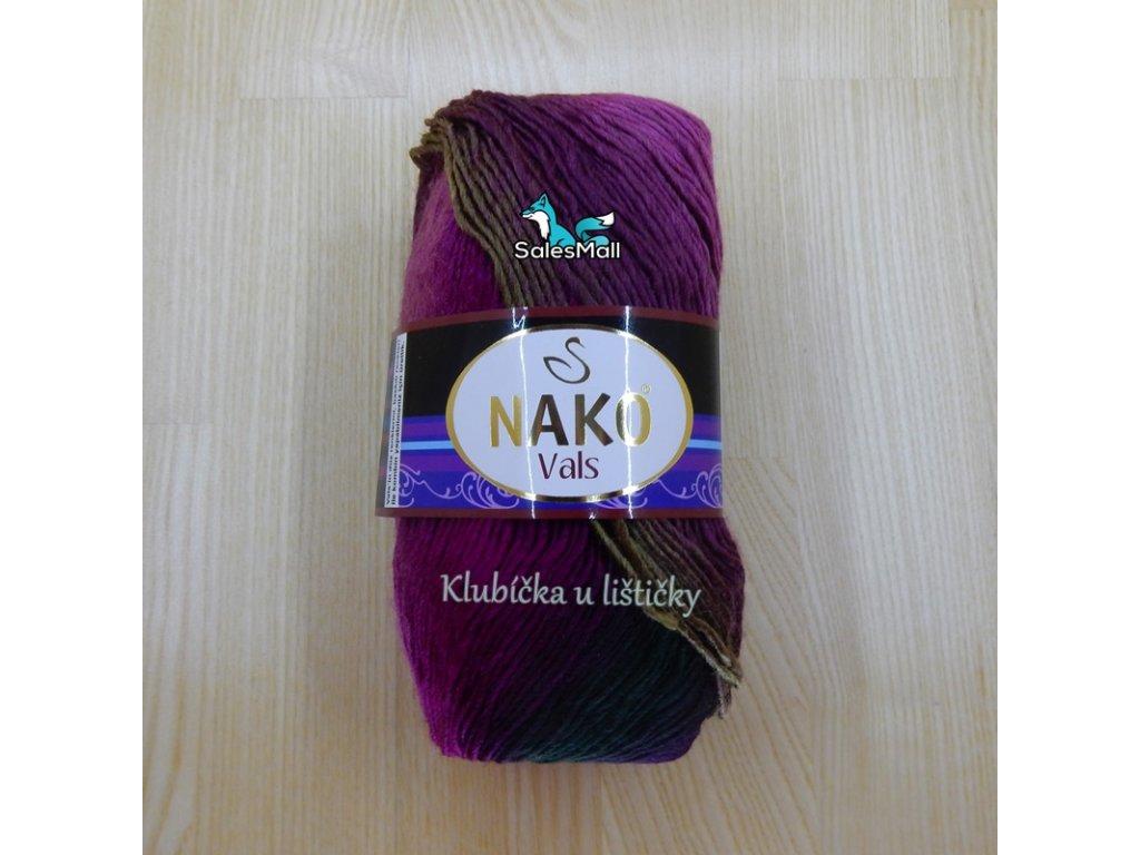 Příze Nako Vals 85794
